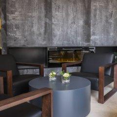 Отель Vincci Mercat гостиничный бар