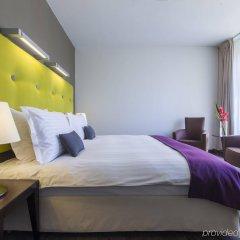 Radisson Blu Sobieski Hotel комната для гостей