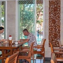 Отель Aloha Resort Таиланд, Самуи - 12 отзывов об отеле, цены и фото номеров - забронировать отель Aloha Resort онлайн питание