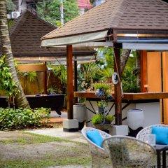 Отель Krabi La Playa Resort фото 13