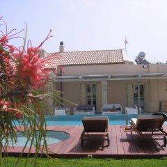 Отель Geraniotis Beach фото 5