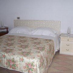 Отель Affittacamere Mariada Мелисса комната для гостей фото 4