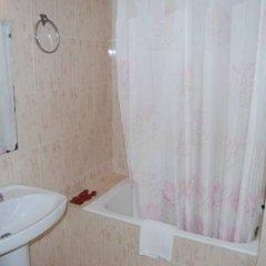 Отель Pension Casa Vicenta ванная