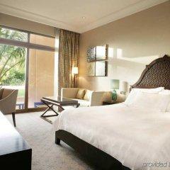 Отель Hilton Ras Al Khaimah Resort & Spa комната для гостей фото 2