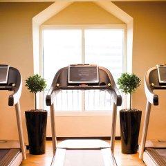 Отель Avani Deira Dubai Hotel ОАЭ, Дубай - 1 отзыв об отеле, цены и фото номеров - забронировать отель Avani Deira Dubai Hotel онлайн фитнесс-зал