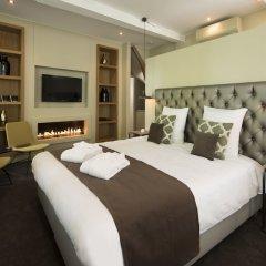 Отель B&B Chester Бельгия, Брюгге - отзывы, цены и фото номеров - забронировать отель B&B Chester онлайн комната для гостей фото 4