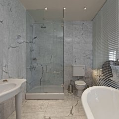 Отель The Stay Bosphorus ванная фото 2