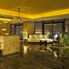 Отель Park Regis Kris Kin Дубай интерьер отеля фото 2