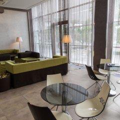 Гостиница Золотой Затон интерьер отеля