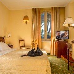 Hotel Verdeborgo комната для гостей фото 5