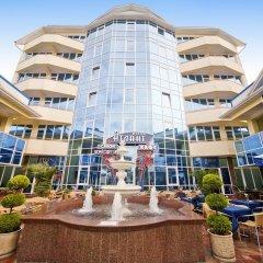 Гостиница Атлант