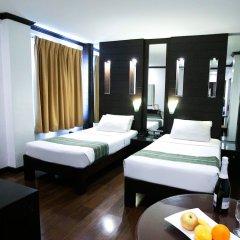 Отель Best Western Hotel La Corona Manila Филиппины, Манила - 2 отзыва об отеле, цены и фото номеров - забронировать отель Best Western Hotel La Corona Manila онлайн в номере фото 2