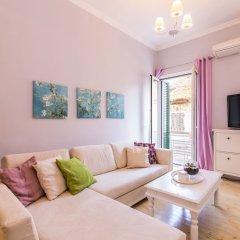 Отель Nicol's House in Corfu Town Греция, Корфу - отзывы, цены и фото номеров - забронировать отель Nicol's House in Corfu Town онлайн комната для гостей фото 2