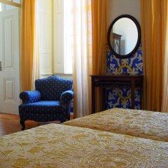 Отель Palacio De Rio Frio комната для гостей
