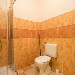Отель Riverside City Венгрия, Будапешт - отзывы, цены и фото номеров - забронировать отель Riverside City онлайн ванная фото 2