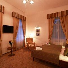 Hotel U Svatého Jana комната для гостей фото 2