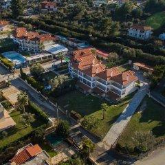 Отель Golden Residence Family Resort Греция, Ханиотис - отзывы, цены и фото номеров - забронировать отель Golden Residence Family Resort онлайн фото 3