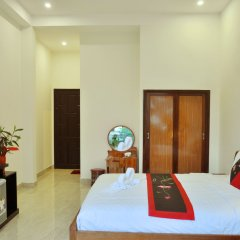 Отель Bi's House Homestay комната для гостей фото 4