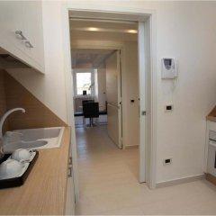 Отель LHP Suite Piazza del Popolo в номере