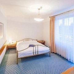 Villa Voyta Hotel & Restaurant Прага детские мероприятия