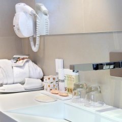 Amorgos Boutique Hotel in Larnaca, Cyprus from 51$, photos, reviews - zenhotels.com in-room amenity