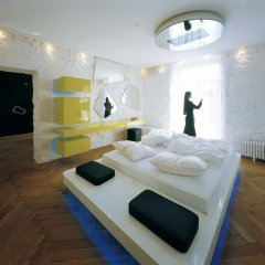 Отель Aurora Италия, Горнолыжный курорт Ортлер - отзывы, цены и фото номеров - забронировать отель Aurora онлайн комната для гостей фото 4