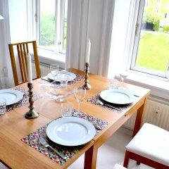 Отель Economy City Center Apartment Copenhagen Дания, Копенгаген - отзывы, цены и фото номеров - забронировать отель Economy City Center Apartment Copenhagen онлайн в номере фото 2