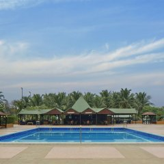 Sheraton Abuja Hotel детские мероприятия