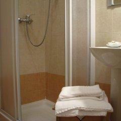 Отель Villa Ricordi Residence ванная