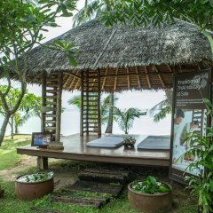 Отель Phi Phi Island Village Beach Resort фото 2