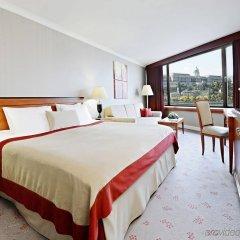 Отель InterContinental Budapest Будапешт комната для гостей фото 2