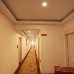 Jinhaibin Hotel интерьер отеля
