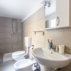 Отель MiaVia Apartments - San Martino Италия, Болонья - отзывы, цены и фото номеров - забронировать отель MiaVia Apartments - San Martino онлайн ванная