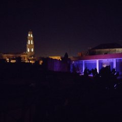 Отель B&B Centro Storico Lecce Лечче бассейн фото 2