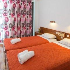 Отель Eliana комната для гостей фото 3