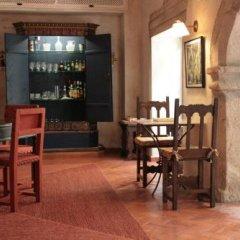 Hotel Boutique Casa De Orellana Трухильо гостиничный бар
