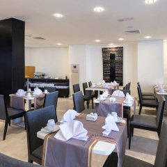 Business Hotel Tunis in Tunis, Tunisia from 78$, photos, reviews - zenhotels.com photo 5