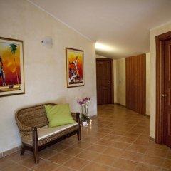 Отель B&B Puerto Seguro Италия, Пиццо - отзывы, цены и фото номеров - забронировать отель B&B Puerto Seguro онлайн интерьер отеля фото 3