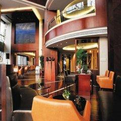 Отель LVGEM Hotel Китай, Шэньчжэнь - отзывы, цены и фото номеров - забронировать отель LVGEM Hotel онлайн интерьер отеля