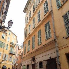Отель Cœur Vieux Nice - Cours Saleya Франция, Ницца - отзывы, цены и фото номеров - забронировать отель Cœur Vieux Nice - Cours Saleya онлайн