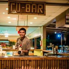 Отель Tanoa Skylodge Hotel Фиджи, Вити-Леву - отзывы, цены и фото номеров - забронировать отель Tanoa Skylodge Hotel онлайн питание