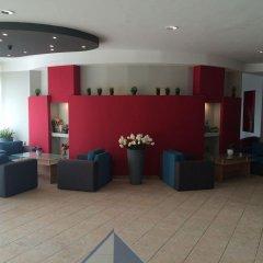 Hotel Denitza интерьер отеля