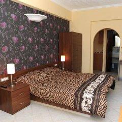 Отель Kalithea Греция, Родос - отзывы, цены и фото номеров - забронировать отель Kalithea онлайн комната для гостей фото 4