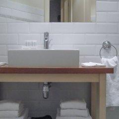 Апартаменты Traditional Modern Apartments ванная