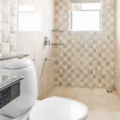 Отель GuestHouser 3 BHK Villa 246e Гоа ванная фото 2
