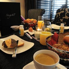 Отель Stage 47 питание фото 2