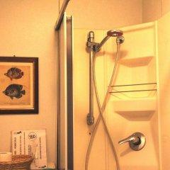 Отель Soggiorno La Cupola Италия, Флоренция - 1 отзыв об отеле, цены и фото номеров - забронировать отель Soggiorno La Cupola онлайн ванная фото 2