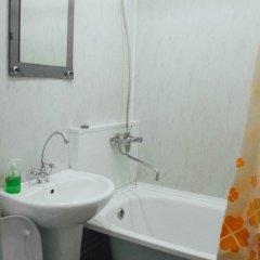 Гостевой Дом Вояж Ярославль ванная фото 2