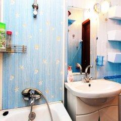 Апартаменты Apart Lux метро Кузьминки Москва ванная фото 2