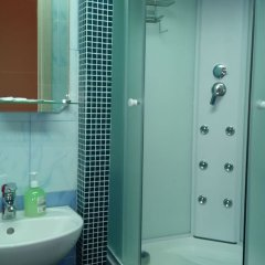 Hostel Tverskaya 5 ванная фото 2